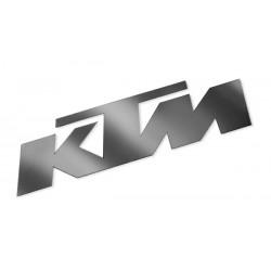 KTM Naklejka odblaskowa wys 2,4 cm