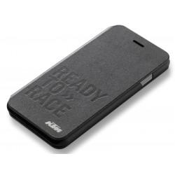 KTM Obudowa / osłona skórzana na telefon (iPhone 6)