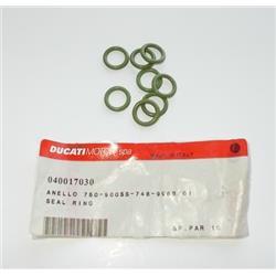 Ducati O-ring uszczelniający-5672
