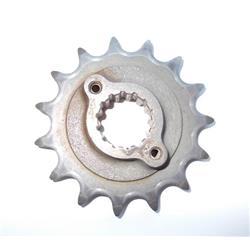 Ducati Zębatka przód 15z -5670