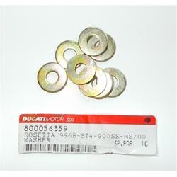 Ducati Podkładka owiewki-5668