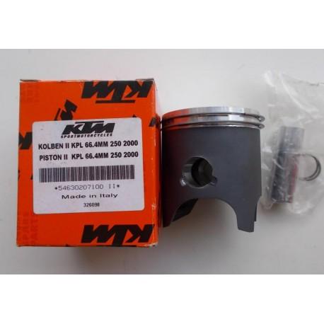 KTM Tłok kpl sel II do 250 300 EXC '00-04