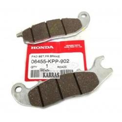 Honda Klocki hamulcowe CBR 125 , MSX