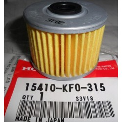 Honda Filtr oleju FMX NX 250 650 Dominator