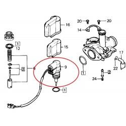 Honda Ssanie automatyczne SE 50 '87-