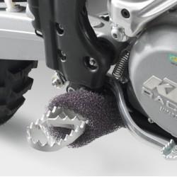 KTM EXC SX LC4 Freeride '03-20 Pianki podnóżków