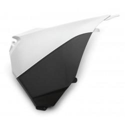 KTM EXC 14-16 Lewy boczek Osłona filtra L pokrywa